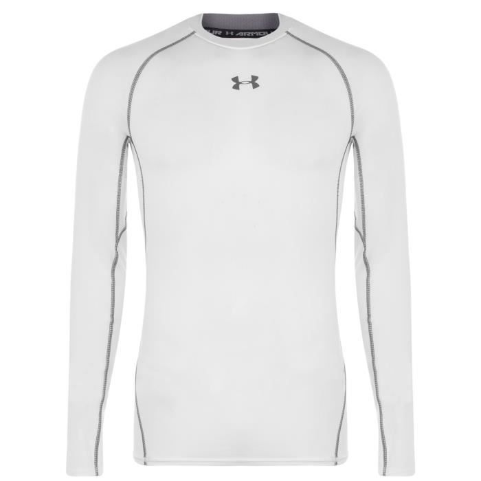 Under Armour Top Baselayer Manche Longue Hommes