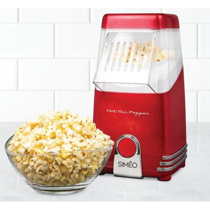 Machine à Pop-Corn FC160 - Siméo