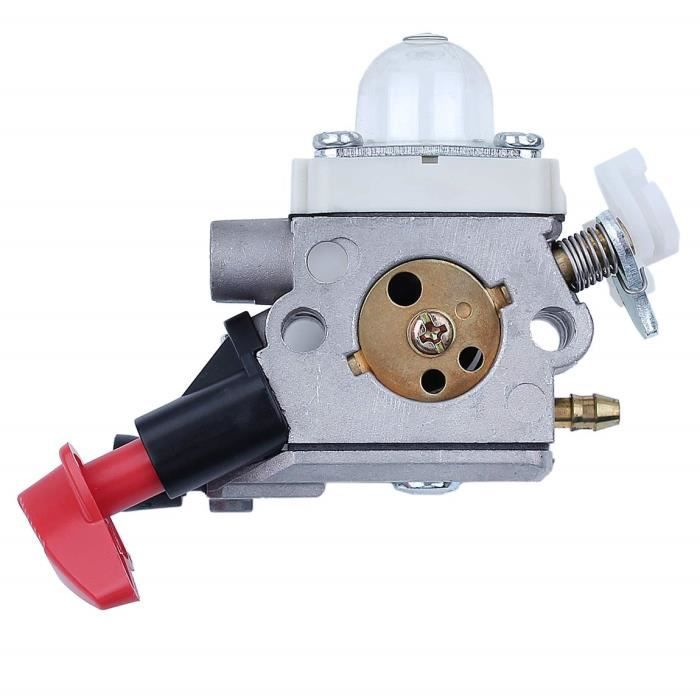 D DOLITY Kit de Carburateur Chaines pour Stihl Fs40 Fs50 Fs56 Accessoires pour Outillage de Jardin