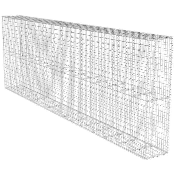 gabion pas cher mattress iron wire mesh gabions pas cher with gabion pas cher elegant gabion. Black Bedroom Furniture Sets. Home Design Ideas
