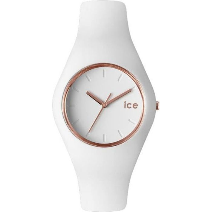 adc273cb36409 Montre Ice Watch - Femme - Ice Glam - Small - Achat / Vente montre ...