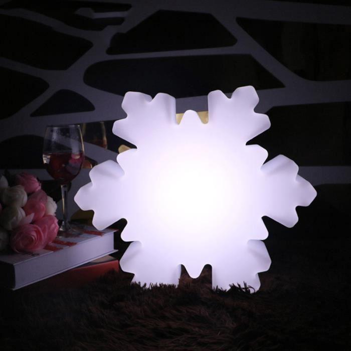RGB DEL fille mur Lampe changement de couleur chambre enfant Lampe Big Light