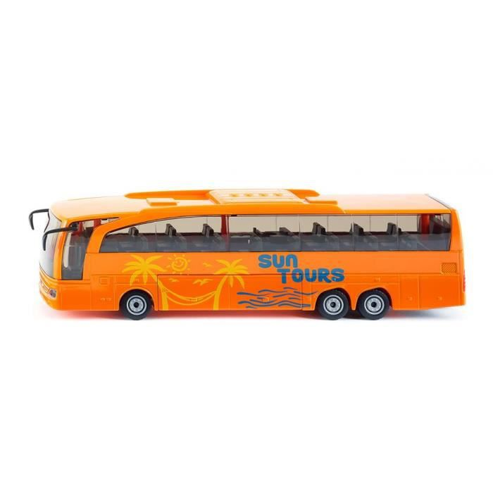 VOITURE - CAMION SIKU Mercedes Travego Coach échelle 1/50