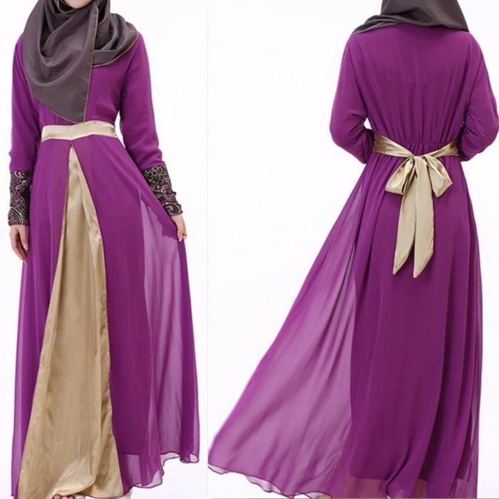 Robes De Soire Marocaine Achat Vente Jeux Et Jouets Pas Chers