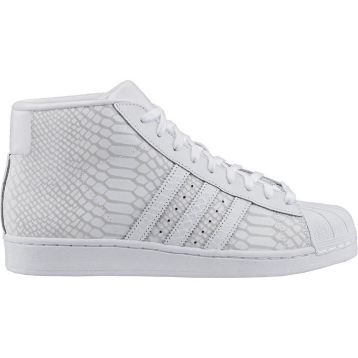 Chaussures Adidas Pro Model Wmns