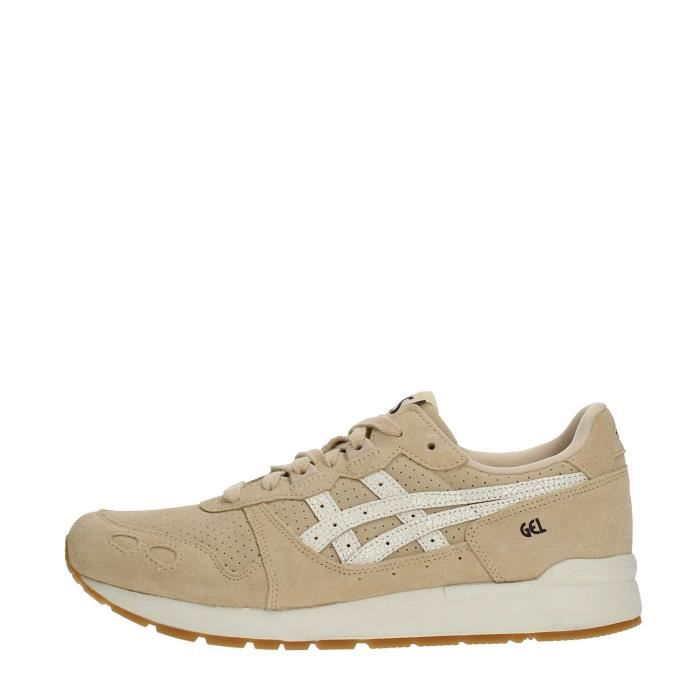 Asics Sneakers Homme MARZIPAN/CREAM, 45