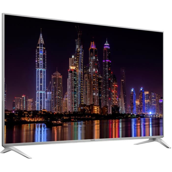 "Téléviseur LED PANASONIC TX-58DX780 TV LED 4K UHD 146 cm (58"") -"
