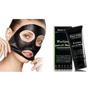 FOND DE TEINT - BASE MASQUE ANTI POINT NOIR ACNE
