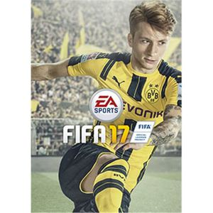 JEU PS4 ELECTRONIC ARTS - ELECTRONIC ARTS FIFA 17 1026575