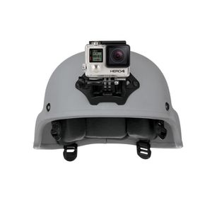 PERCHE - SUPPORT GoPro NVG Mount Fixation pour Casque