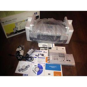 IMPRIMANTE HP OfficeJet 4255 All-in-One Inkjet Printer