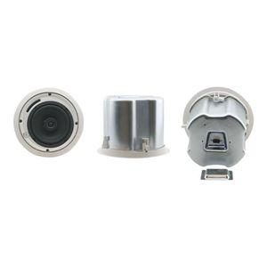 ENCEINTES Kramer SPK-C612 Haut-parleurs 30 Watt 2 voies coax