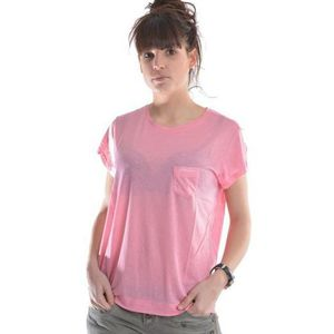 T-SHIRT T-shirt G Star Raw loose r t wmn s/s rose