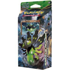 CARTE A COLLECTIONNER Pokémon - Deck Impact des Destins - Zygarde