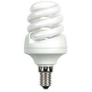 AMPOULE - LED Ampoule xq-lite spirale t3 9w fluo-compact e14