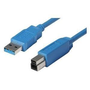 CÂBLE INFORMATIQUE Câble USB 3.0, Shiverpeaks
