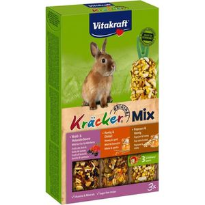 FRIANDISE VITAKRAFT Kräcker Trio-Mix Fruits des bois baies d