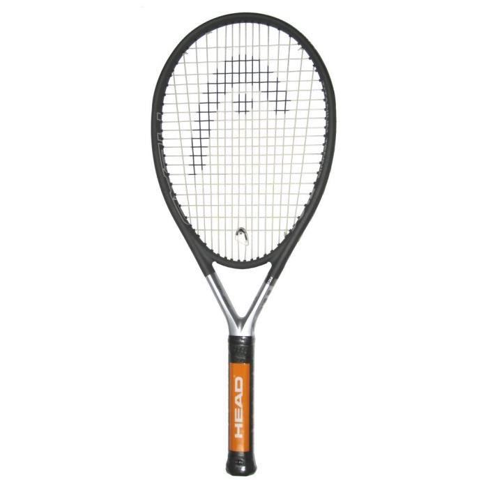 HEAD Titanium Ti S6 - RH162700L3 Raquette de tennis Gris L3