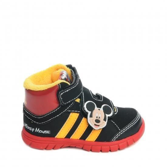 Chaussure Adidas Performance Disney Mid BB Baskets Montantes bébé