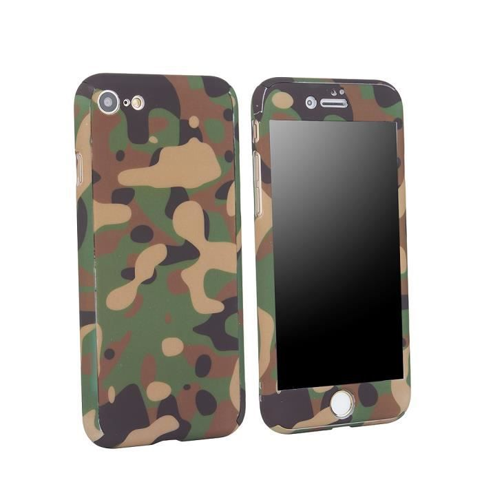 coque iphone 5 camouflage