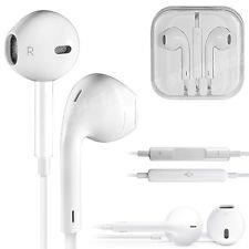 ecouteur pour iphone 5 earpods achat vente casque. Black Bedroom Furniture Sets. Home Design Ideas