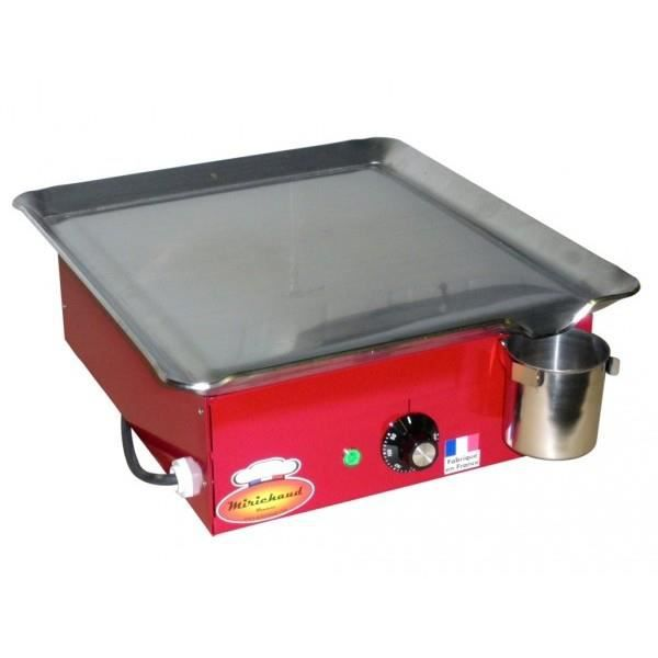 Awesome plancha plancha electrique neo e fabrication franaise with fabriquer chariot plancha - Fabriquer chariot pour plancha ...
