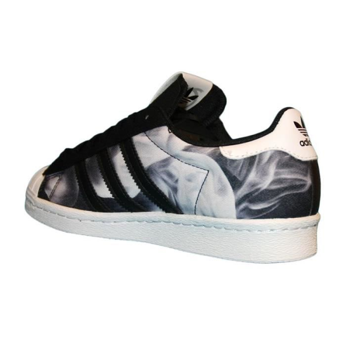 Basket Adidas Ladies Rita Ora Superstar 80s