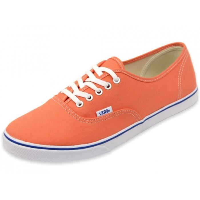 vans authentic lo pro homme