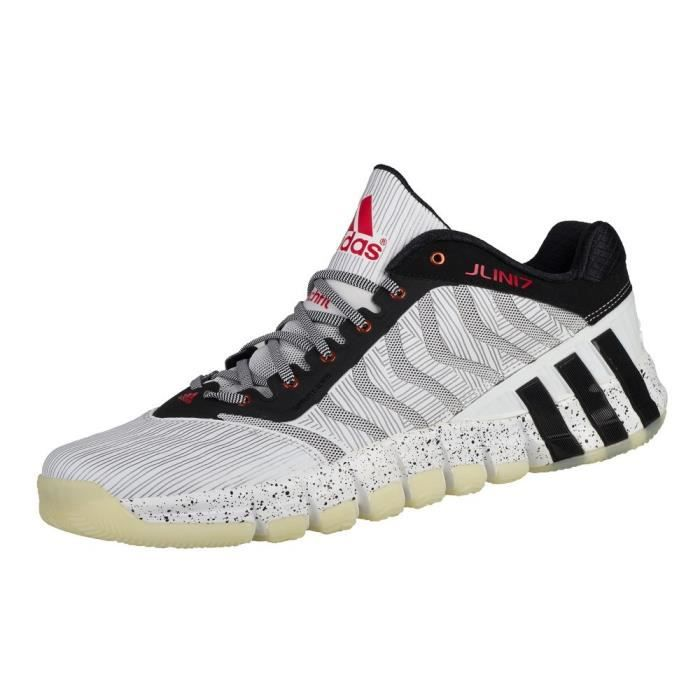 Chaussures  Adidas Crazyquick 2 Low Prix pas cher Cdiscount