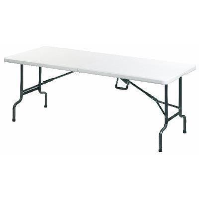 Table Pliante Dappoint De Camping En Valise