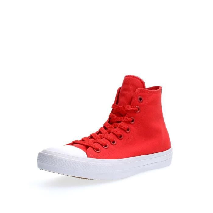 CONVERSE SNEAKERS Homme RED, 41