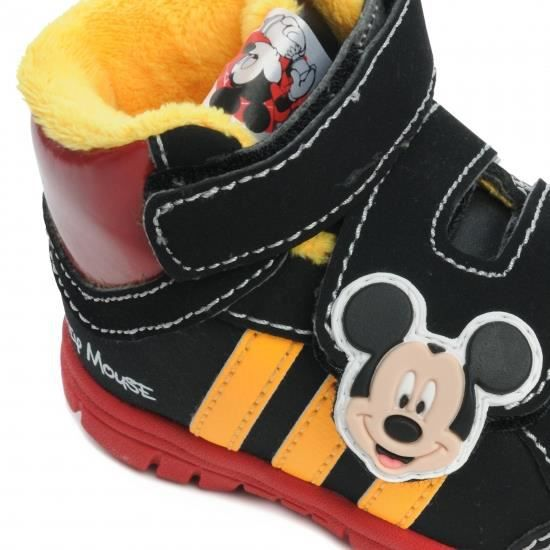 Chaussure Adidas Performance Disney Mid BB Baskets Montantes bébé