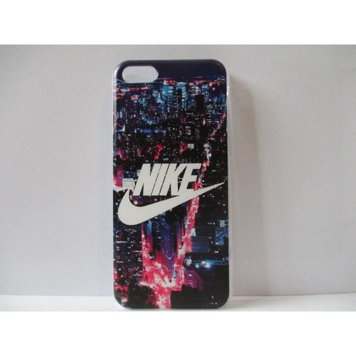 coque nike iphone 5c neuf motif n achat coque bumper. Black Bedroom Furniture Sets. Home Design Ideas