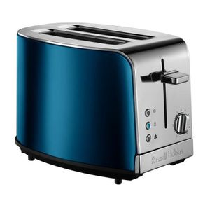 RUSSELL HOBBS Jewels 21780-56 Grille-pain - Bleu