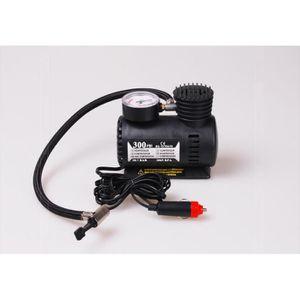 COMPRESSEUR AUTO 12 V Mini Gonfleur Allume Cigare Pompe Compresseur
