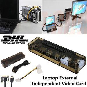 CARTE D'ACQUISITION  Mini PCI-E Version V8.0 EXP GDC Laptop External In