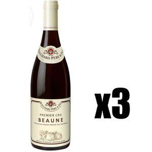VIN ROUGE X3 Beaune 1er Cru