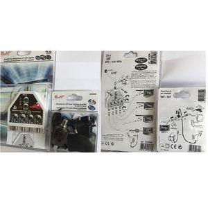 REPETEUR DE SIGNAL PACK AMPLI REF 341057+ ALIMENTATION 360008 ELAP HD