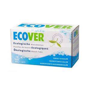 LESSIVE Ecover 32 Pastilles de lessive ecologiques Ecover