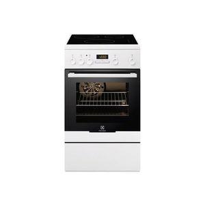 CUISINIÈRE - PIANO Cuisinière induction ELECTROLUX EKI54551OW