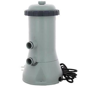 POMPE - FILTRATION  INTEX Epurateur à cartouche 3,8 m3/h pour piscine