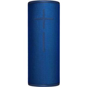 ENCEINTE NOMADE UE 984-001404 - Enceinte portable MEGABOOM 3 Bleu