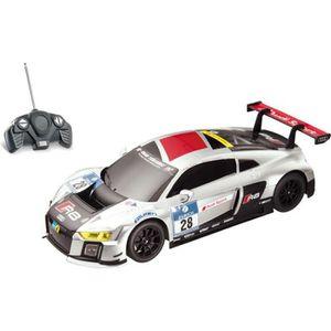 VOITURE - CAMION MONDO Audi R8 Lms R/C 1:18  63386