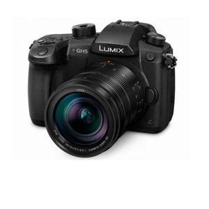 APPAREIL PHOTO COMPACT Panasonic Lumix DMC-GH5 kit (12-35 II) Appareil ph