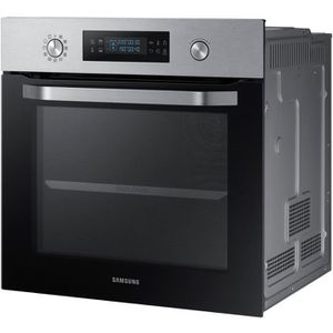 FOUR SAMSUNG NV64R3531BS-Four TWIN CONVECTION™-Catalyse