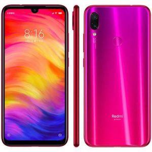 SMARTPHONE Xiaomi Redmi Note 7 Double SIM 6+64 Go Rouge Nébul