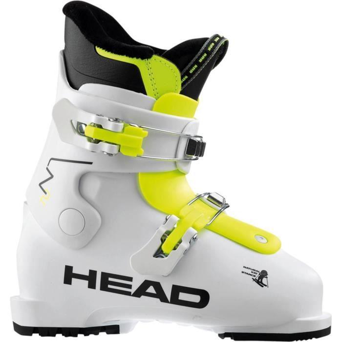 CHAUSSURES DE SKI HEAD Chaussures de ski alpin Z1 - Enfant mixte - B