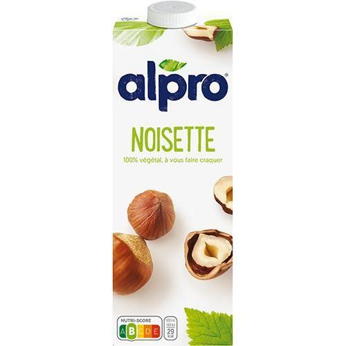 Boisson de Noisette Alpro Barista (8L)