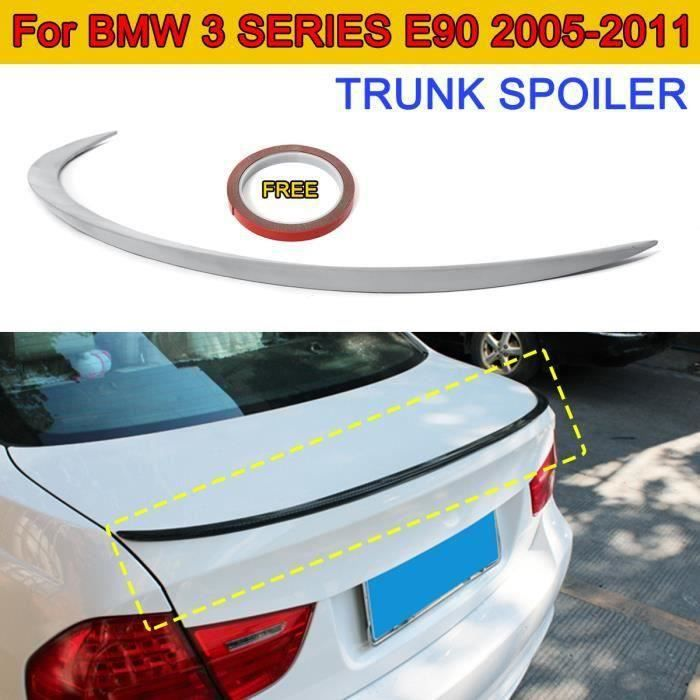 Spoiler Arrière Pour BMW 3 SERIES E90 SALOOL 2005-2011 Bo50169