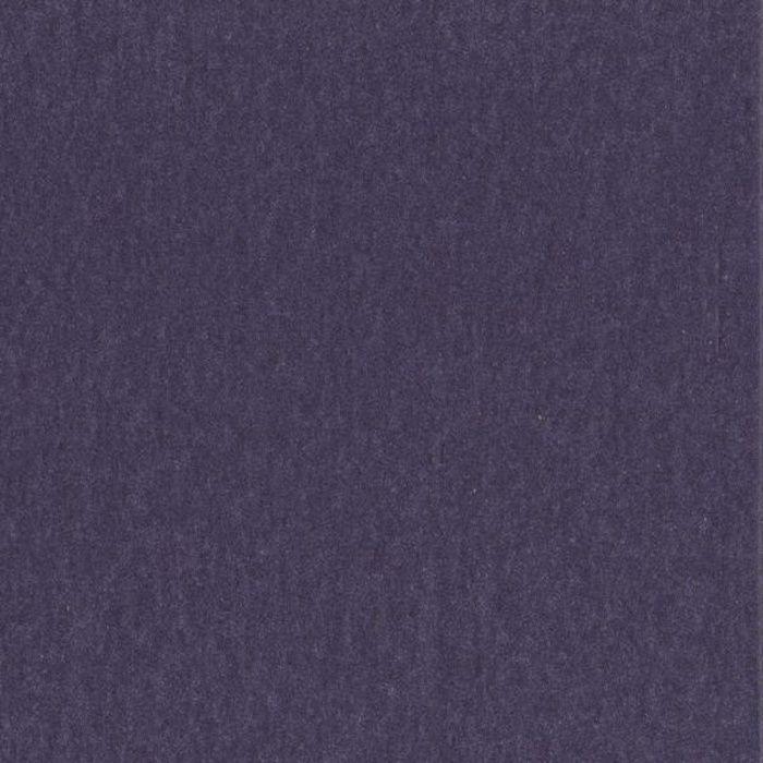NAPPE EN PAPIER INTISSE UNI BLEU MARINE 1,60 M X 2,4 M - FRANCOISE PAVIOT